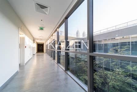 مکتب  للايجار في مدينة دبي للإنترنت، دبي - Modern Office | Spacious | Beautiful View
