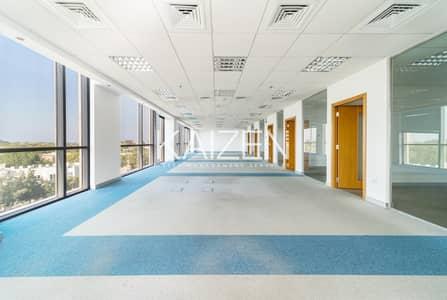 مکتب  للايجار في مدينة دبي للإنترنت، دبي - Exceptional Office | Spacious | Stunning View