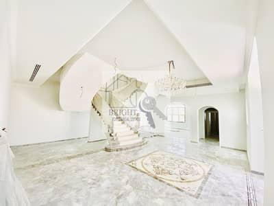 7 Bedroom Villa for Rent in Sheibat Al Watah, Al Ain - Brand New 7 Bedroom Commercial Villa in Shab Al Watah