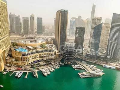 شقة 3 غرف نوم للبيع في دبي مارينا، دبي - AMAZING Deal / Full Marina Views / 3 BED