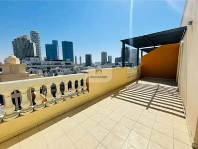 فلیٹ 1 غرفة نوم للايجار في قرية جميرا الدائرية، دبي - شقة في الصيف سيزونز كوميونيتي قرية جميرا الدائرية 1 غرف 35000 درهم - 5017169