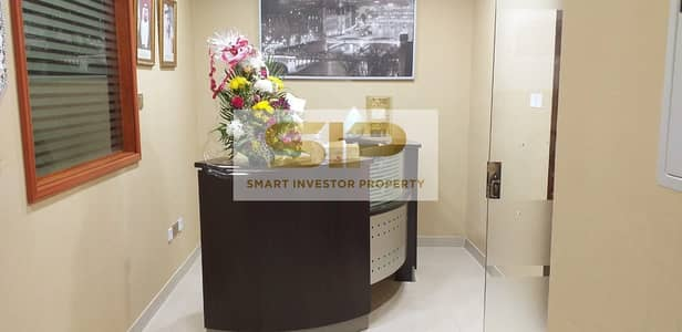 Office for Rent in Deira, Dubai - Spacious Separate Offices with Ejari Available for Rent