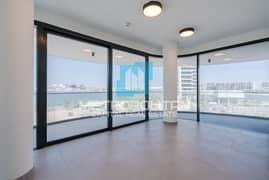 شقة في مبني اوليف شاطئ الراحة 3 غرف 160000 درهم - 5006517