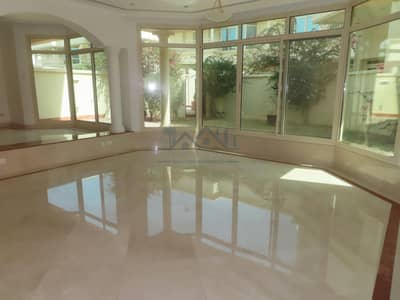 5bed compound villa with shared pool and gym