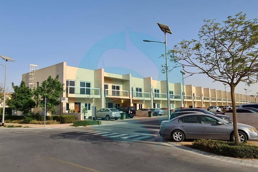 Warsan I 3 BRs TownHouse
