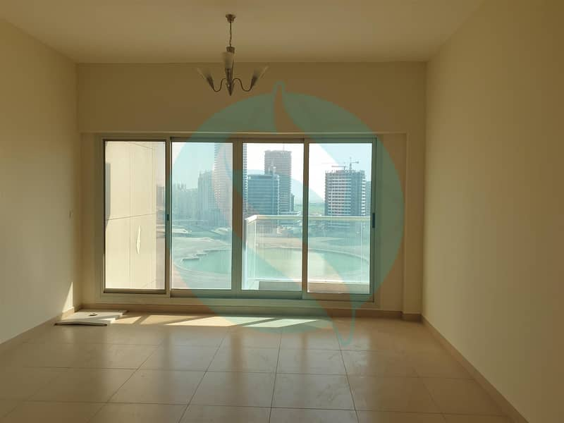 Great Deal / 2bed Large Size / Canal & Open View
