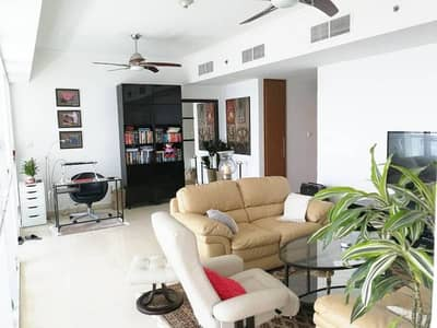 Fully Furnished/Spacious/High Floor