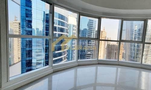 2 Bedroom Apartment for Sale in Al Reem Island, Abu Dhabi - Wonderful Sea View