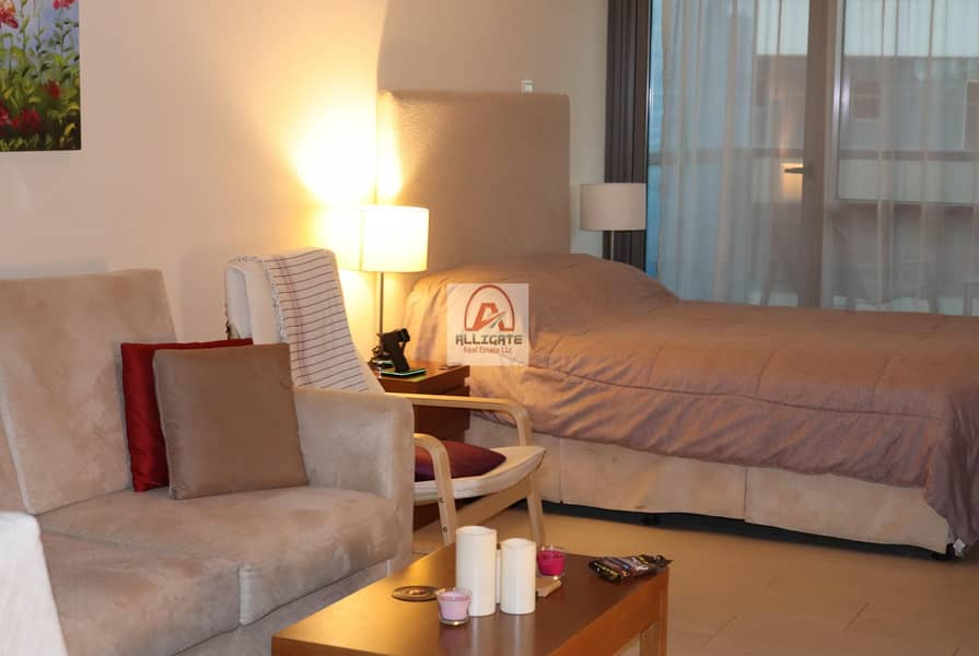 2 Luxurious Furnished Spacious Layout Studio