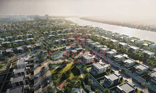 Plot for Sale in Yas Island, Abu Dhabi - HOT DEAL!!! BEST INVESTMENT!! DESIGN YOUR OWN VILLA!