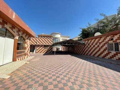 8 Bedroom Villa for Rent in Al Falaj, Sharjah - GOLDEN OFFER 8BHK IN 85K GF VILLA