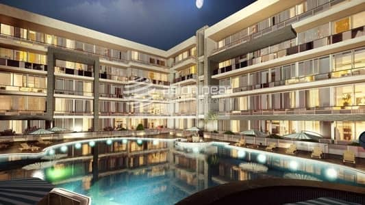 1 Bedroom Flat for Sale in Arjan, Dubai - Great Location | Great Payment Plan | Samana Hills