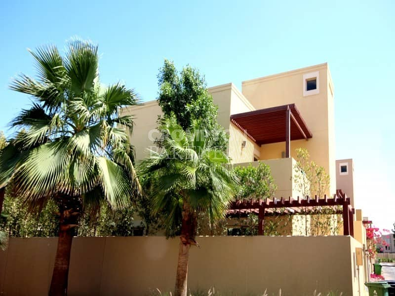 Hot Deal Type A Townhouse |Close To Gate