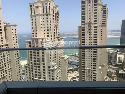 1 Bedroom Apartment for Sale in Dubai Marina, Dubai - Genuine Listing| Large Layout| A Must See Property