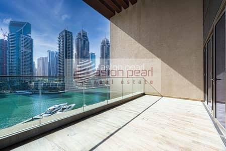 فیلا 4 غرف نوم للبيع في دبي مارينا، دبي - Last Villa 2 Years Post Handover Plan Ultra Modern