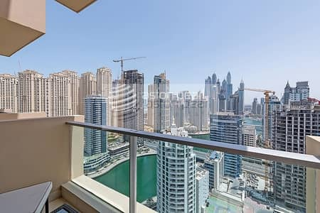 1 Bedroom Hotel Apartment for Sale in Dubai Marina, Dubai - 1BR Marina Mall Hotel Apartment | Ready to Move in