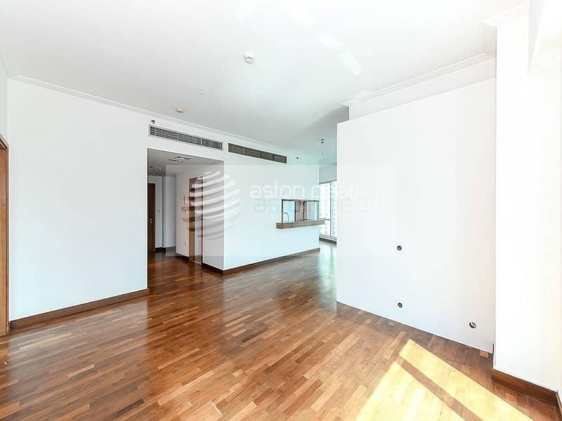 20 Exclusive 2 Bedroom Full Marina View  Vacant Soon