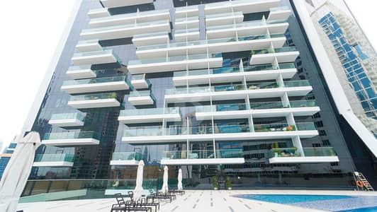 1 Bedroom Apartment for Sale in Business Bay, Dubai - Premium 1  Bedroom in Business Bay