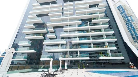 شقة 1 غرفة نوم للايجار في الخليج التجاري، دبي - Premium 1  Bedroom in Business Bay