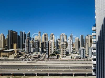 2 Bedroom Apartment for Rent in Jumeirah Lake Towers (JLT), Dubai - Marina View 2 Bedroom Apartment - Amazing View Deal of the Month - Call Now Grab the Deal