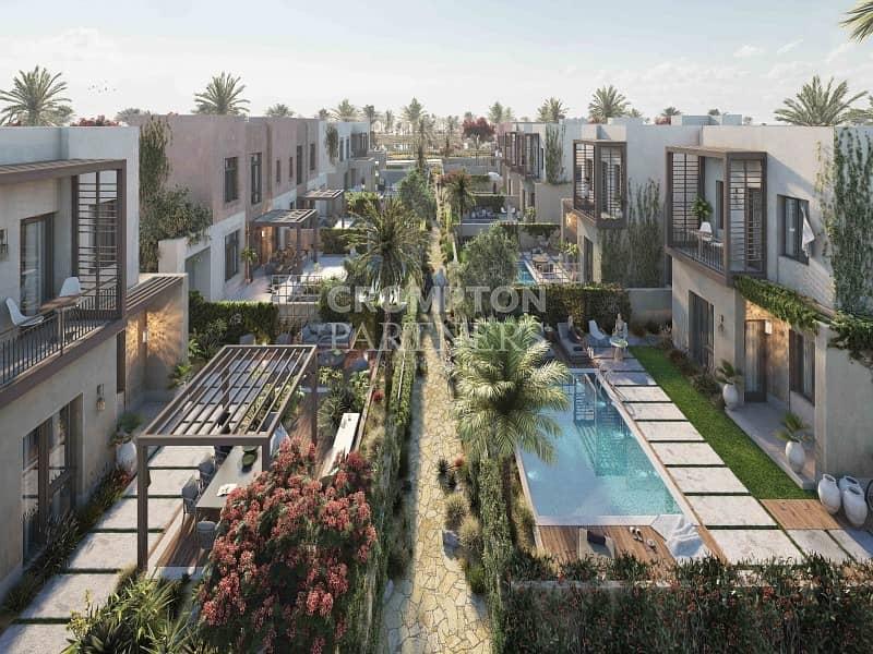 Huge Luxury Budoor Type Villa|Great Payment Plan