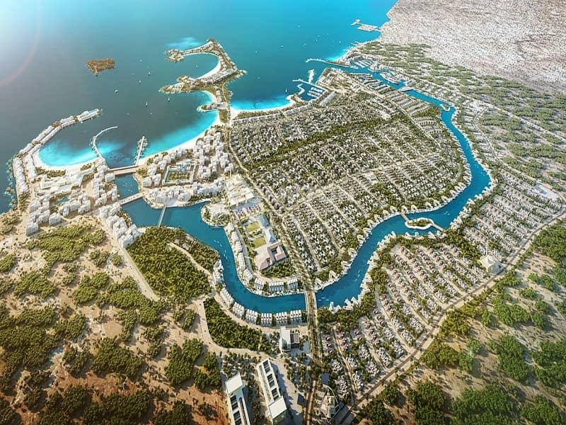 2 Huge Luxury Budoor Type Villa|Great Payment Plan