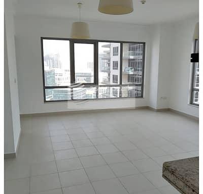 شقة 1 غرفة نوم للبيع في وسط مدينة دبي، دبي - Vacant | High Floor | 1 Bedroom |  South Ridge 1