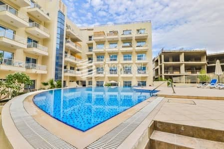 2 Bedroom Apartment for Sale in Jumeirah Village Circle (JVC), Dubai - Hot Deal | Urgent Sale | Best Floor | Pool View