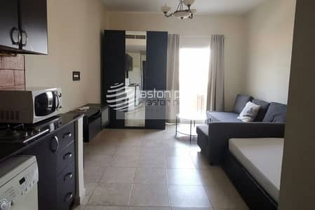Bright and Spacious Studio ||  Great Investment