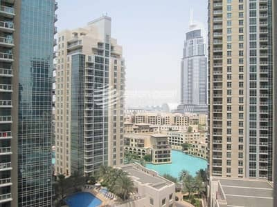 2 Bedroom Apartment for Sale in Downtown Dubai, Dubai - Well Maintained 2 BR APT. | Sought-after Community
