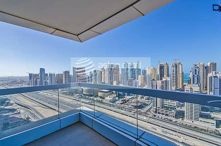 فلیٹ 3 غرف نوم للبيع في أبراج بحيرات الجميرا، دبي - Beautiful 3BR | Stunning View | Vacant on Transfer