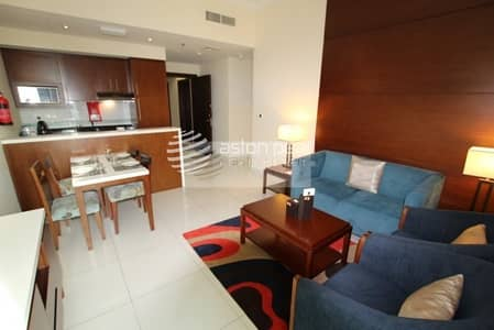 2 Bedroom Hotel Apartment for Sale in Dubai Sports City, Dubai - Fully Furnished | 2 BR | Investor Deal | Lake View