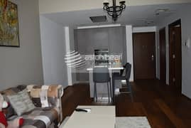 Great Deal !! 1BR with Balcony| Vacant on Transfer