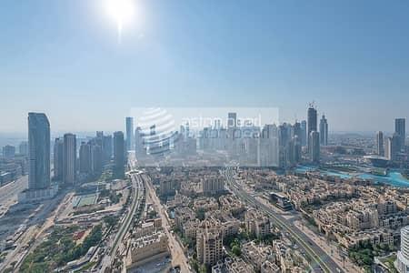 بنتهاوس 4 غرف نوم للبيع في وسط مدينة دبي، دبي - Price Reduced|4BR with Own Lift Penthouse|Tenanted