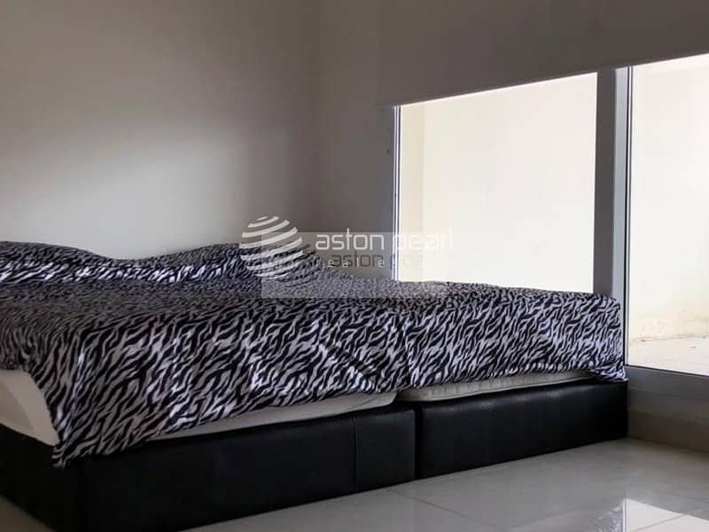 10 2BR Upgraded  Apartment | Big Terrace |High Floor