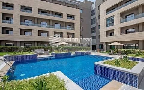 فلیٹ 1 غرفة نوم للايجار في قرية جميرا الدائرية، دبي - Spacious 1Bedroom Plus Maids  Brand New Building