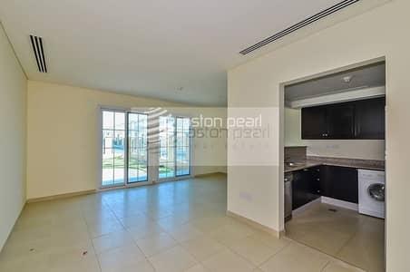 تاون هاوس 1 غرفة نوم للايجار في قرية جميرا الدائرية، دبي - 1 Bedroom Townhouse | Corner Unit | Private Garden