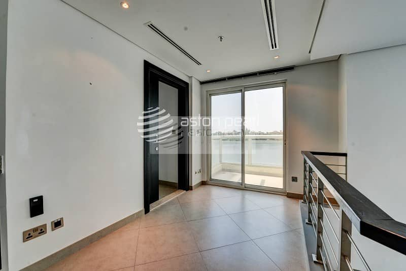 DUPLEX  | Well Maintained and Spacious | Lake View