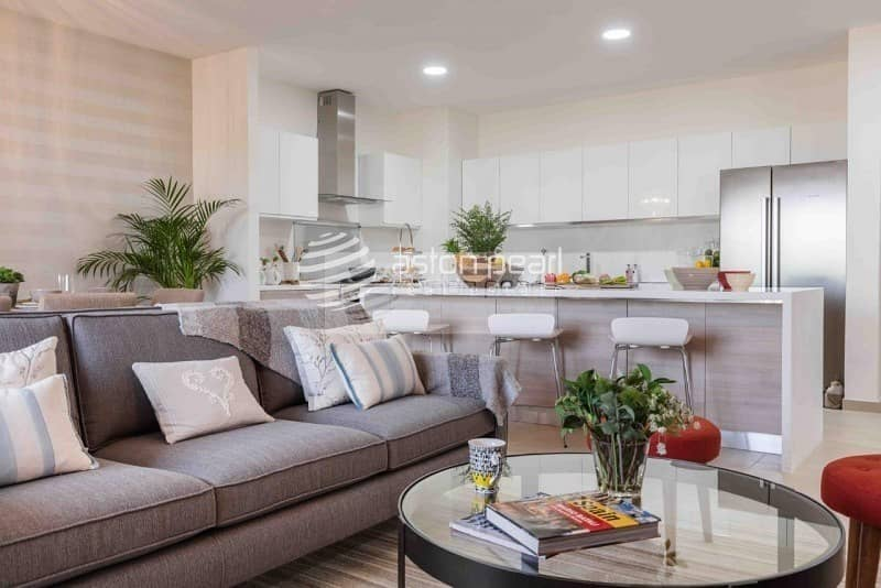 2 Brand New | 2BR Apartment |Good Price | Al Andalus
