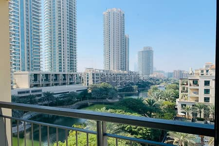 3 Bedroom Flat for Rent in The Views, Dubai - 3BR with Large Terrace / Lake View / Vacant