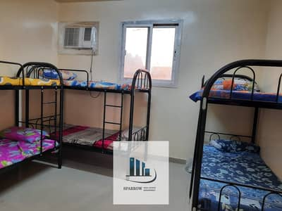 Labour Camp for Rent in Mussafah, Abu Dhabi - Staff accommodation for rent in Mussaffah