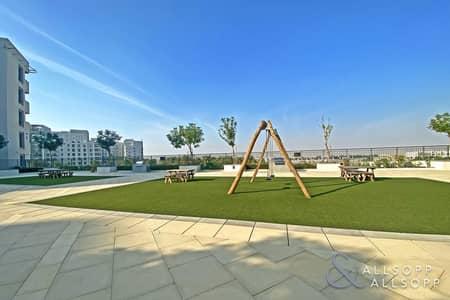 فلیٹ 2 غرفة نوم للبيع في تاون سكوير، دبي - Good For Investors | 2 Beds | Low Price