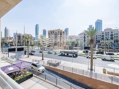 3 Bedroom Villa for Rent in Downtown Dubai, Dubai - Best Priced|Vacant/Ready|Duplex Villa|Huge Terrace