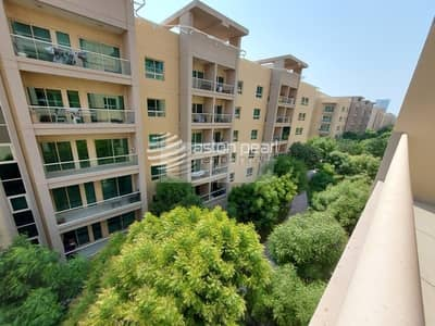 2 Bedroom Flat for Sale in The Greens, Dubai - Garden view | 2 Bedrooms| Vacant Apt| Chiller Free