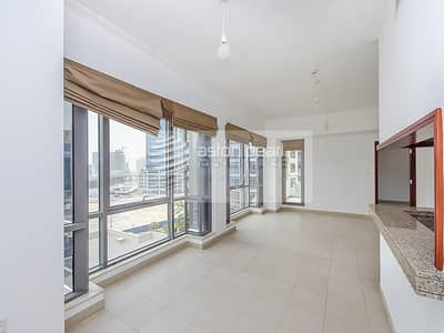 1 Bedroom Apartment for Sale in Downtown Dubai, Dubai - 1 Bedroom On Low Floor  | | South Ridge 3 Downtown