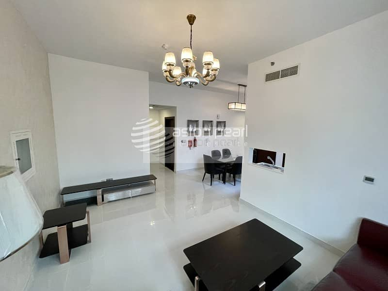 Fully Furnished |Brand New Unit With Ultra Luxury