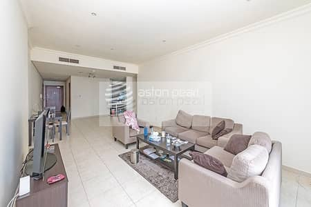 2 Bedroom Flat for Sale in Dubai Marina, Dubai - EXCLUSIVE | Hot Deal 2 BR | Rented | Close to Tram