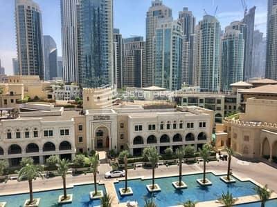 شقة 2 غرفة نوم للبيع في المدينة القديمة، دبي - Bright