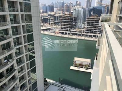 فلیٹ 1 غرفة نوم للبيع في الخليج التجاري، دبي - No Brokers |Hamilton Residency|1BR|1 Parking Space