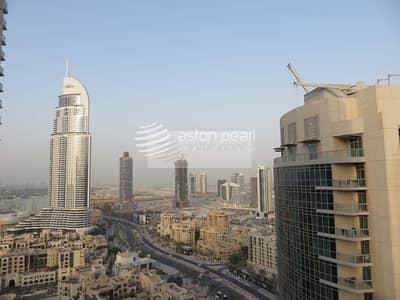 فلیٹ 2 غرفة نوم للبيع في وسط مدينة دبي، دبي - Perfectly Located || Two Bedroom || Boulevard View